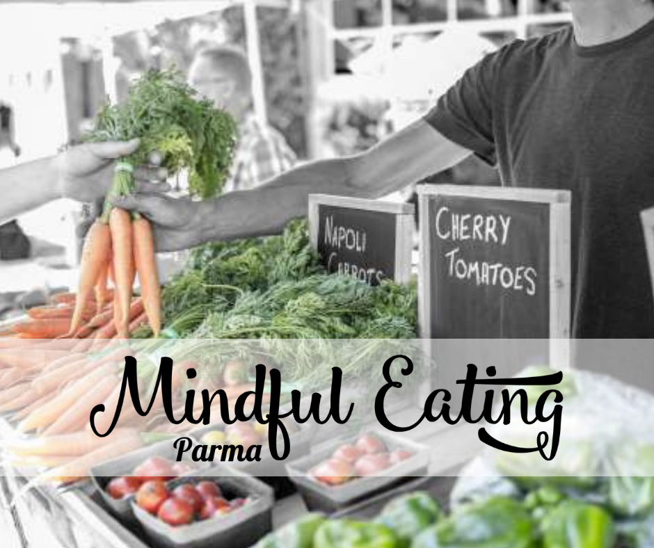 La Mindful Eating inizia al supermercato