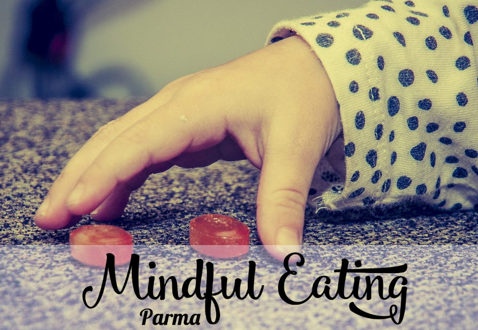 Mindful Eating per genitori